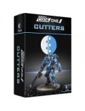 Code One:  Cutters