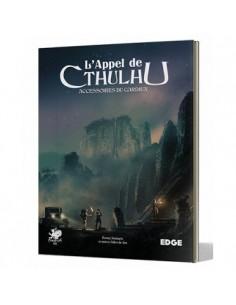 L'appel De Cthulhu:...