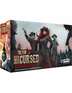 The Few and the Cursed :...