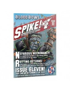 Spike ! Journal - Issue 11