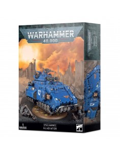SPACE MARINES: GLADIATOR /...