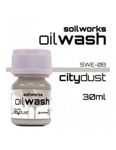 Soilworks Lavis CITY DUST
