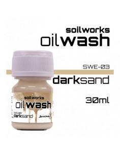 Soilworks Lavis DARK SAND