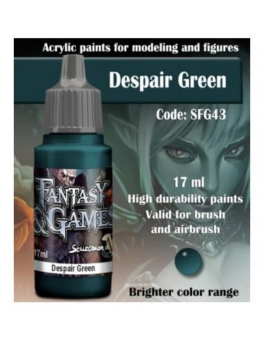 DESPAIR GREEN