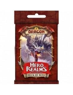 Hero Realms - Deck de Boss...