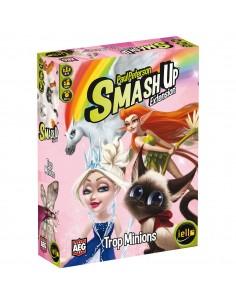 SMASH UP : TROP MINIONS