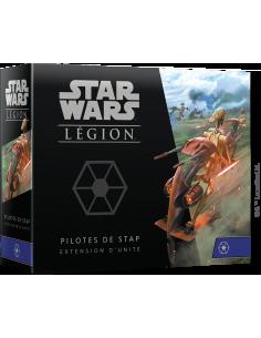 STAR WARS LÉGION : PILOTES...