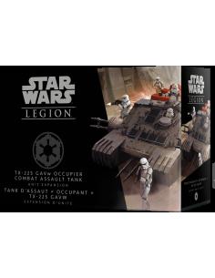 STAR WARS LÉGION : TANK...