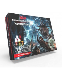 Dungeons & Dragons Monsters...