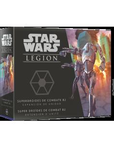 STAR WARS: Super Droides de...