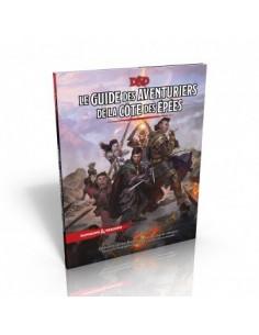 D&D 5 : Guide des...