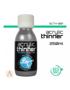 ACRYLIC THINNER / Diluant...