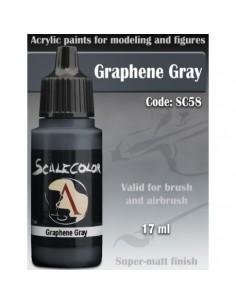 GRAPHENE GRAY