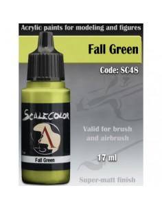 FALL GREEN