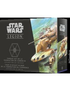 STAR WARS LÉGION : CHAR...