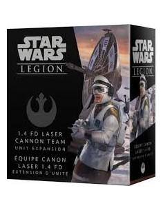 Star Wars : Légion - Équipe...