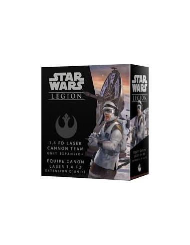 Star Wars : Légion - Équipe Canon...