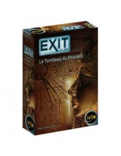 EXIT : Le Jeu - Le Tombeau...