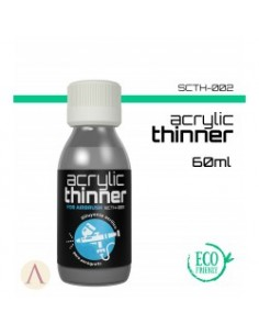 ACRYLIC THINNER / Diluant 60ML