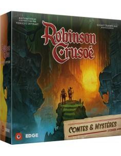 Robinson Crusoé : Contes &...