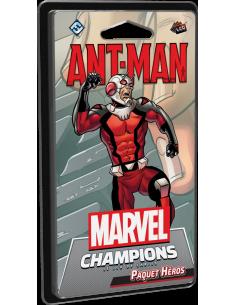 Marvel Champions : Ant-Man