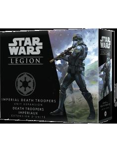 STAR WARS LÉGION : DEATH...