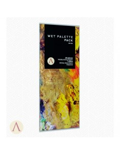 WET PALETTE PACK SCALE 75