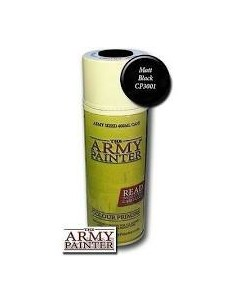 Spray Army Painter Sous...
