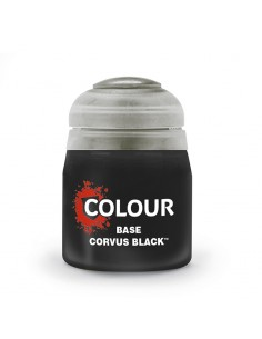 Base: Corvus Black