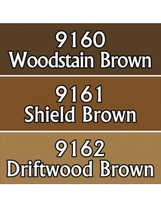Grey Browns