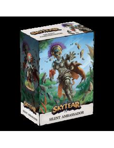 Skytear: The Silent Ambassador