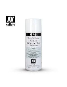 Vallejo Satin Varnish /...