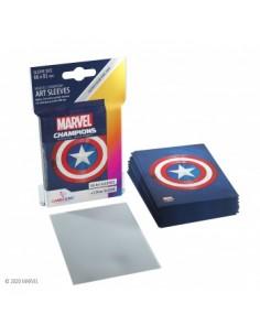 Marvel Champions Art...