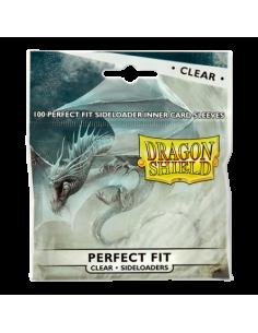 DRAGON SHIELD - PERFECT FIT...