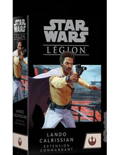 STAR WARS LÉGION : LANDO...