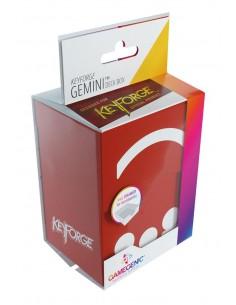 GG : DECK BOX GEMINI...
