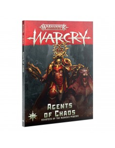 Warcry: Agents du Chaos
