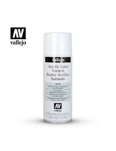 Vallejo Brillant  Varnish /...