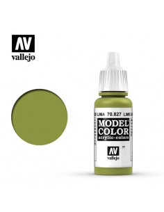 MODELCOLOR 70.827 Lime Green