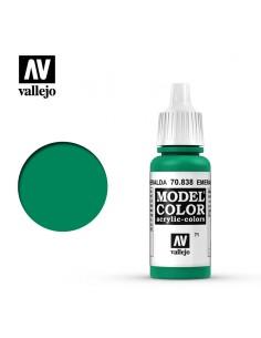 MODELCOLOR 70.838 Emerald