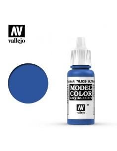 MODELCOLOR 70.839 Ultramarine
