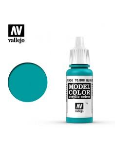 MODELCOLOR 70.808 Green Blue
