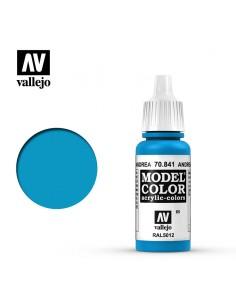 MODELCOLOR 70.841 Andrea Blue