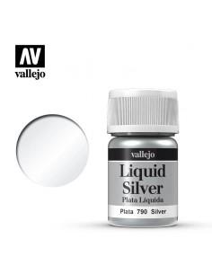 Liquid Gold 70 790 Argent /...