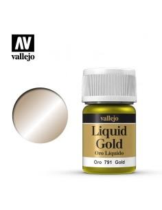 Liquid Gold 70 791 Or / Gold