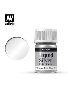 Liquid Gold 70 796 Or blanc...