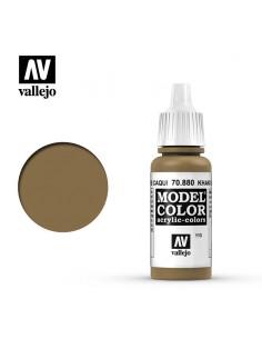 MODELCOLOR 70.880 Khaki Grey