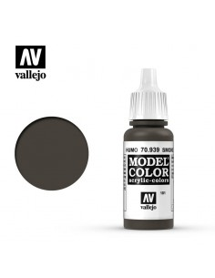 MODELCOLOR  70.939 Smoke