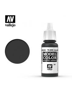 MODELCOLOR 70.855 Black Glaze