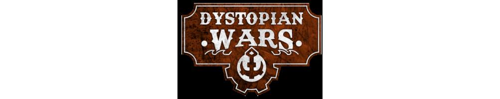 Dystopian War